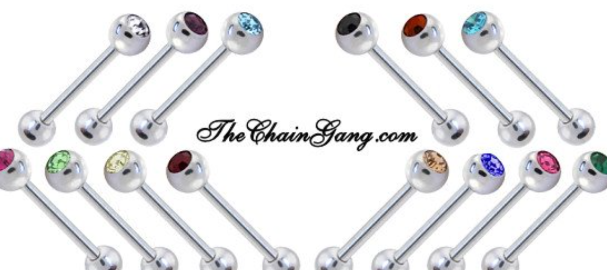 About The Chain Gang Homepage