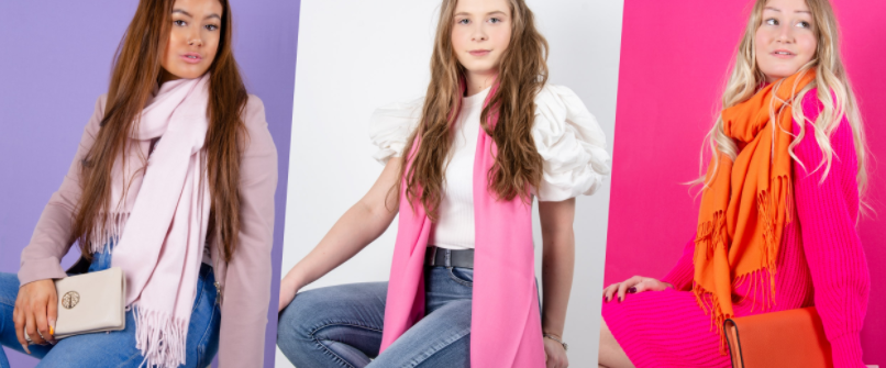 About Scarf RoomHomepage
