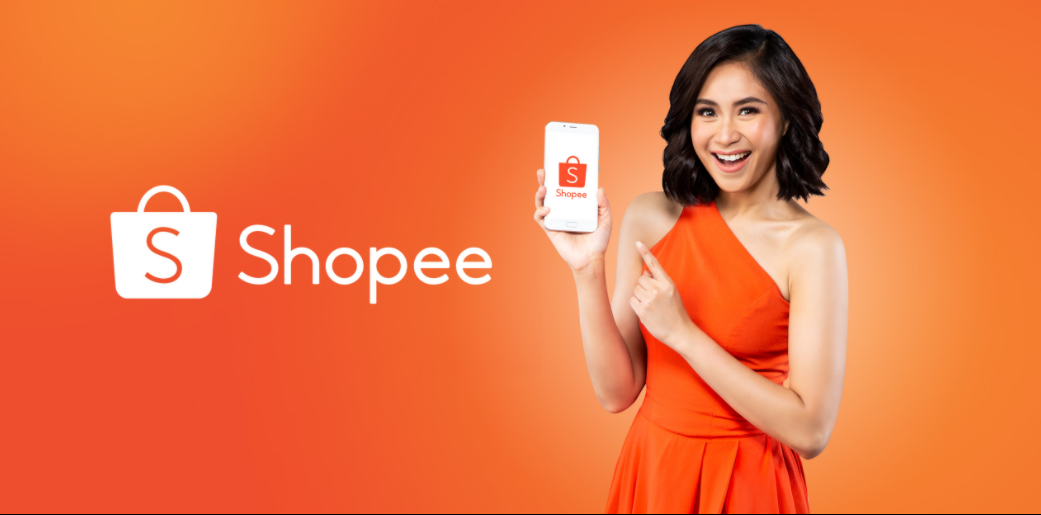 About Shopee Homepage