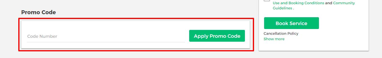 How do I use my Avaana discount code?