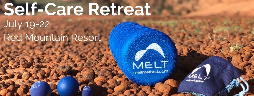 About MELT Method Homepage