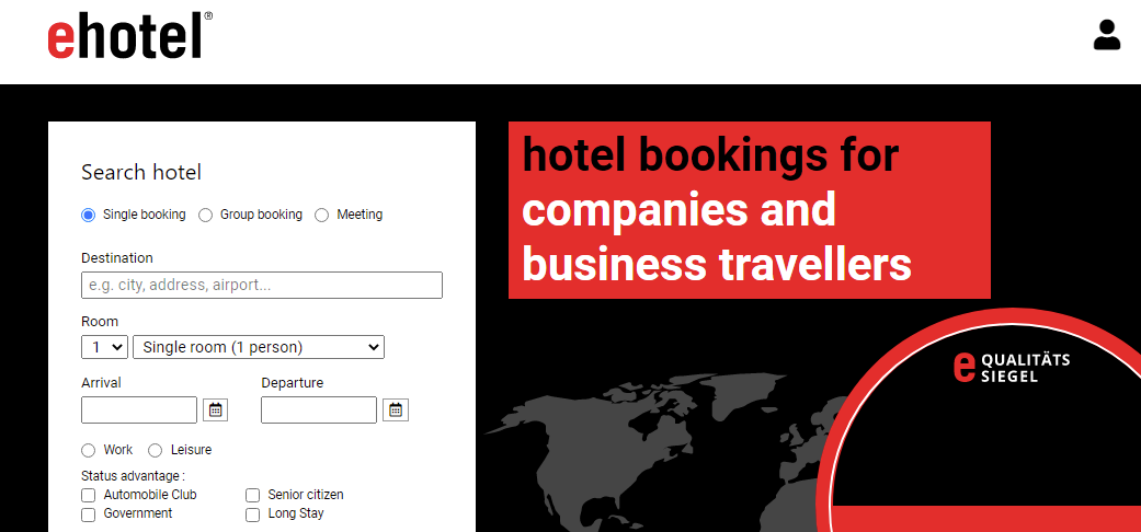 ehotel About Us