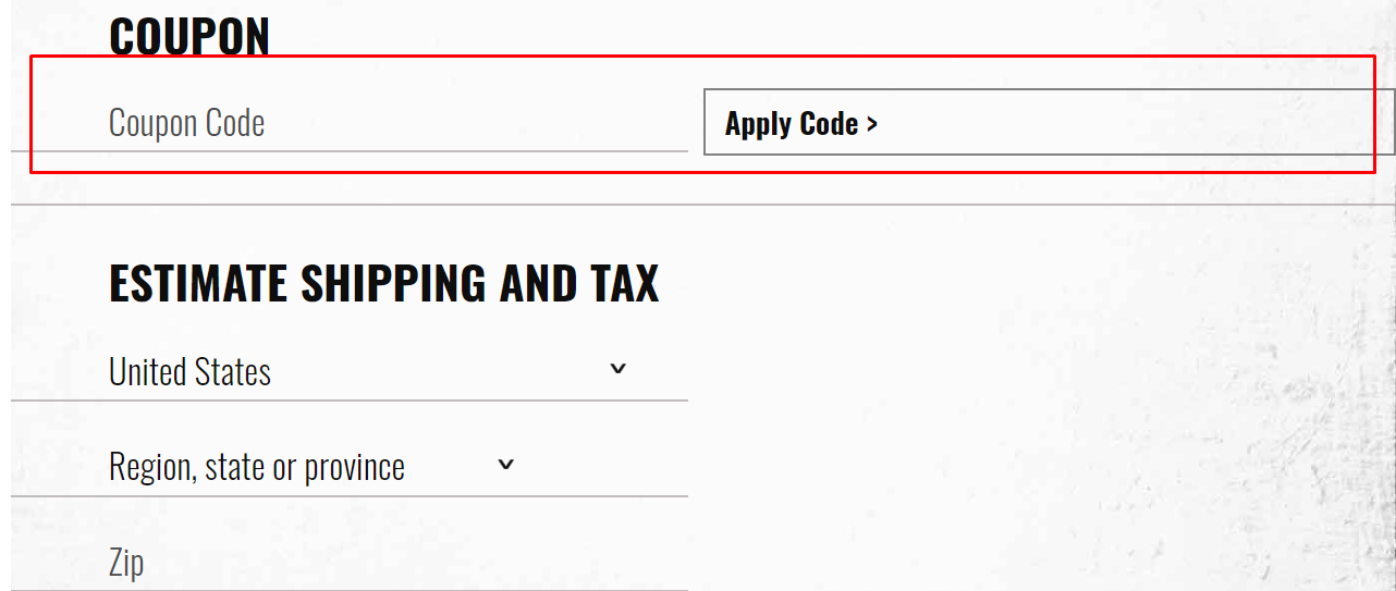 How do I use my AnimalPak discount code?