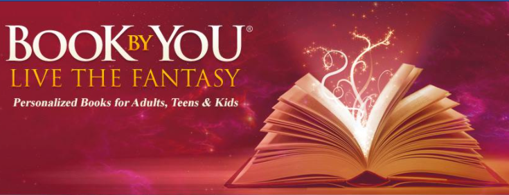 About BookByYou Homepage
