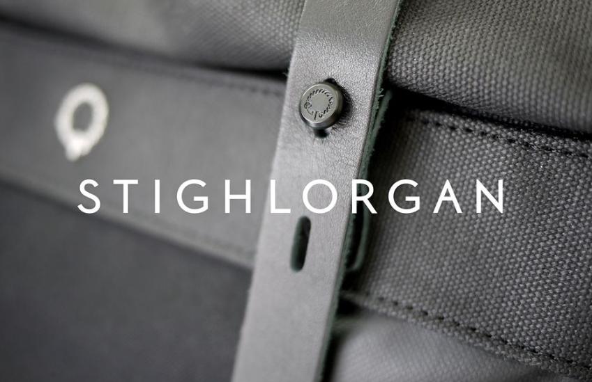 About Stighlorgan Homepage