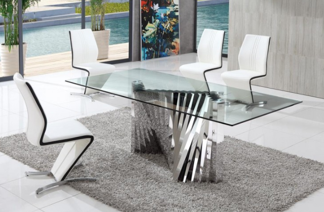 About Glass Vault Furniture homepage