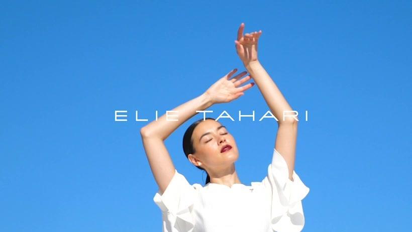 About Elie Tahari Homepage