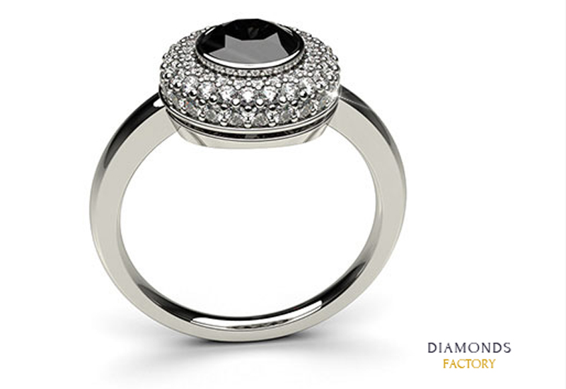 About Diamonds Factory Homepage