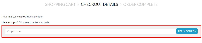 How do I use my SA Fishing discount code?