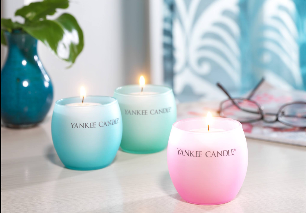 About Candles Direct Homepage