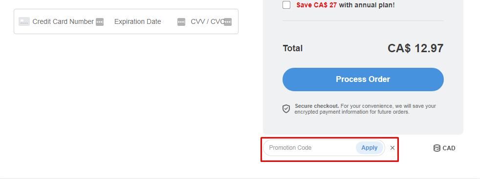 How do I use my Depositphotos promotional code?