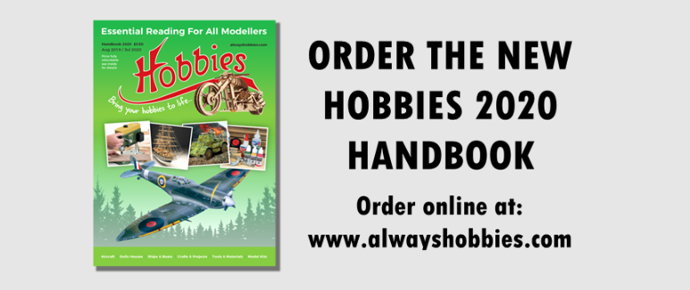 About Hobbies Homepage