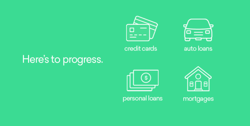 About Credit Karma Homepage