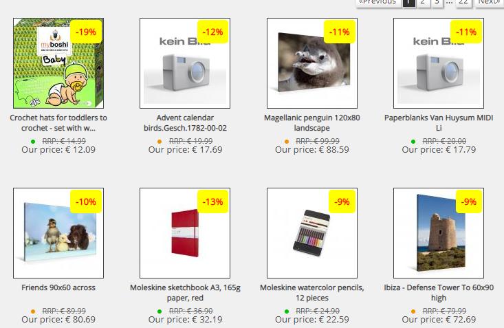 About Averdo sales