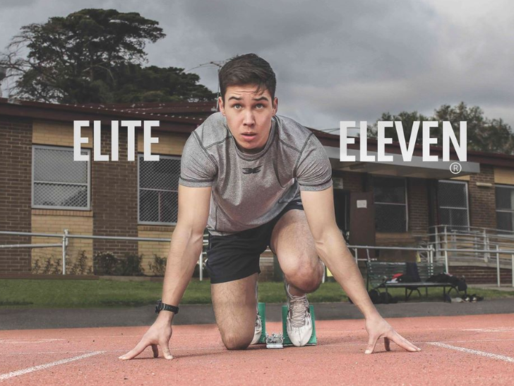 About Elite Eleven Homepage