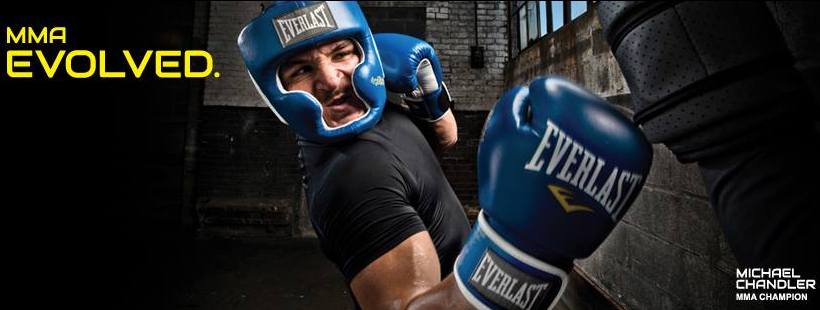 About Everlast Homepage