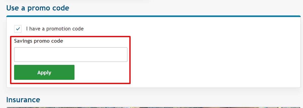 How do I use my Club Med promo code?