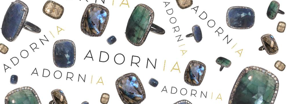 About Adornia Homepage