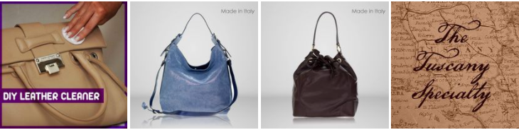 About Fantastic Bags Homepage
