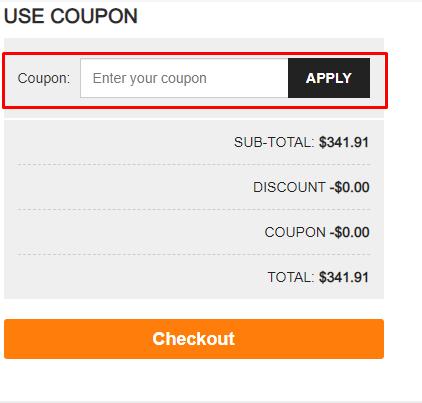 How do I use my Vaporl discount code?