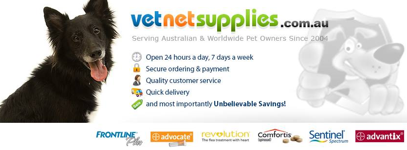 About Vet Net Supplies Homepage