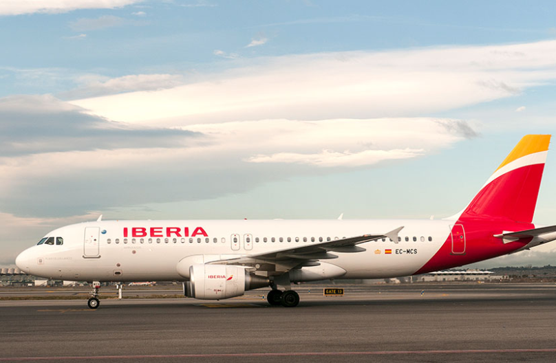 About IBERIA Homepage