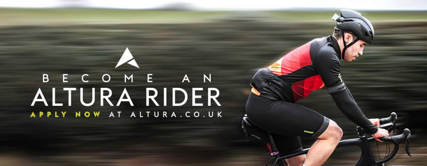 About Altura Homepage