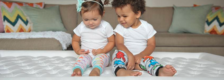 About Baby Leggings Homepage