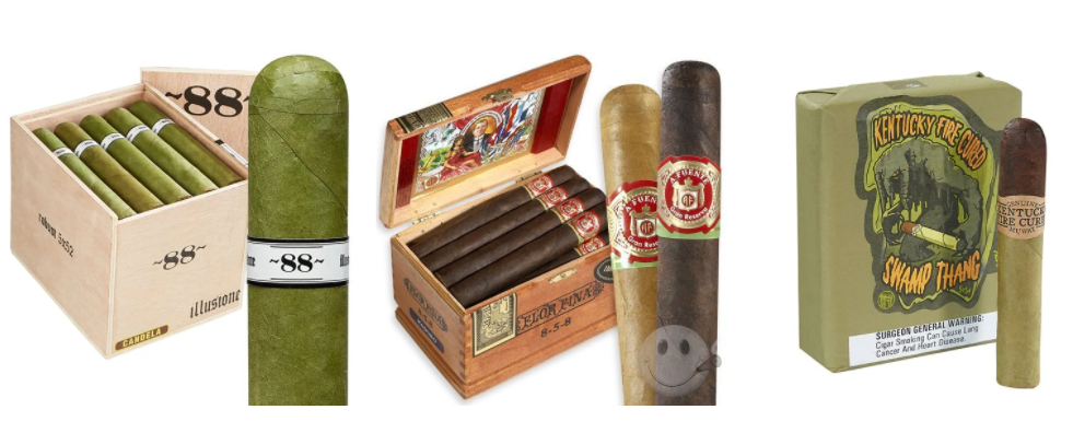About Cigars International Homepage