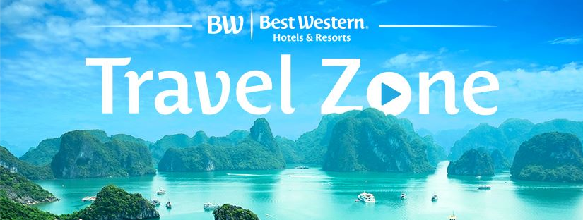 About Best Western Homepage