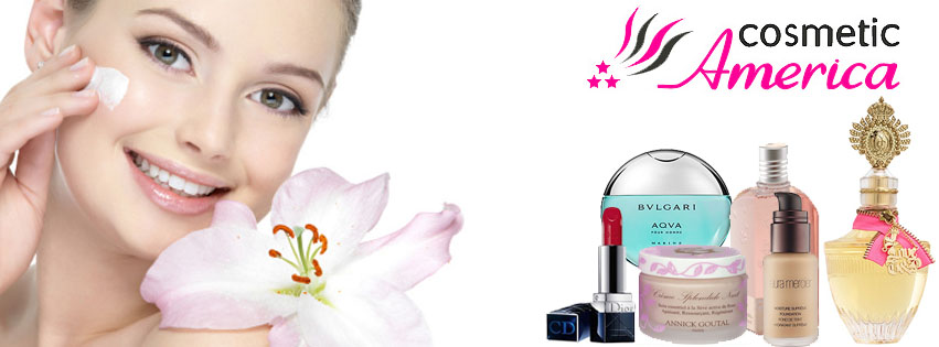 About Cosmetic America Homepage