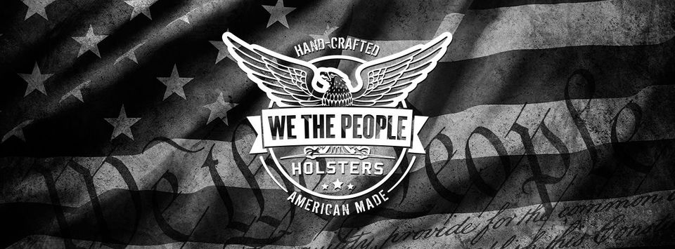 About We the People Holsters Homepage