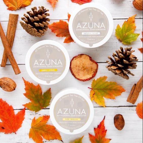 About Azuna Homepage