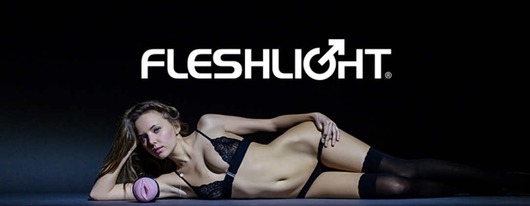 About FLESHLIGHT Homepage