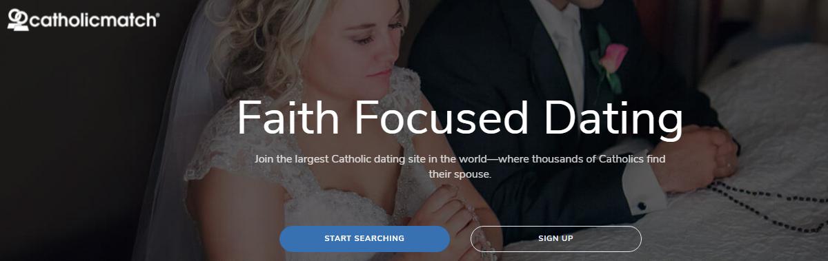 CatholicMatch about us
