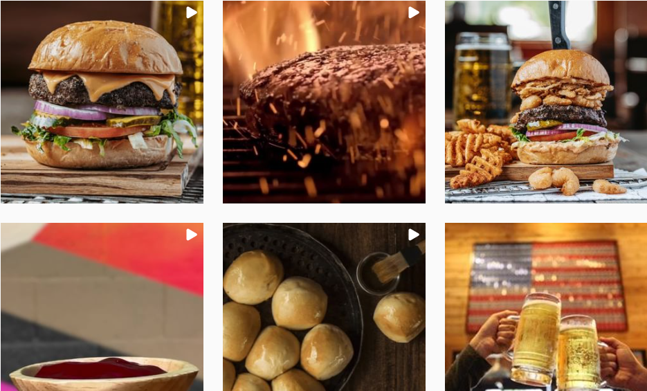 About Logan's ROADHOUSE Homepage