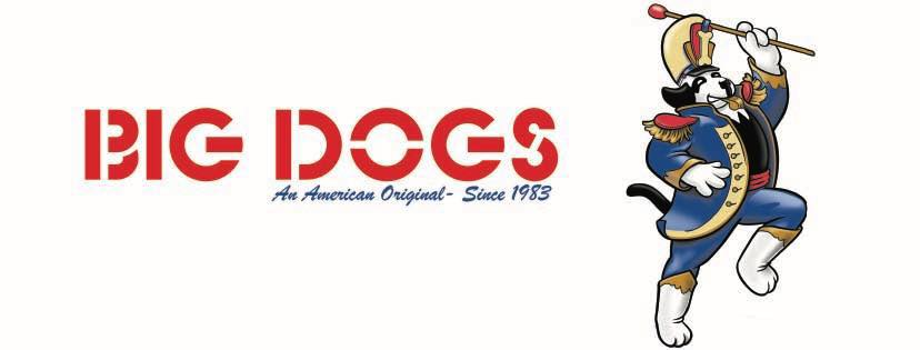 About Big Dogs Homepage