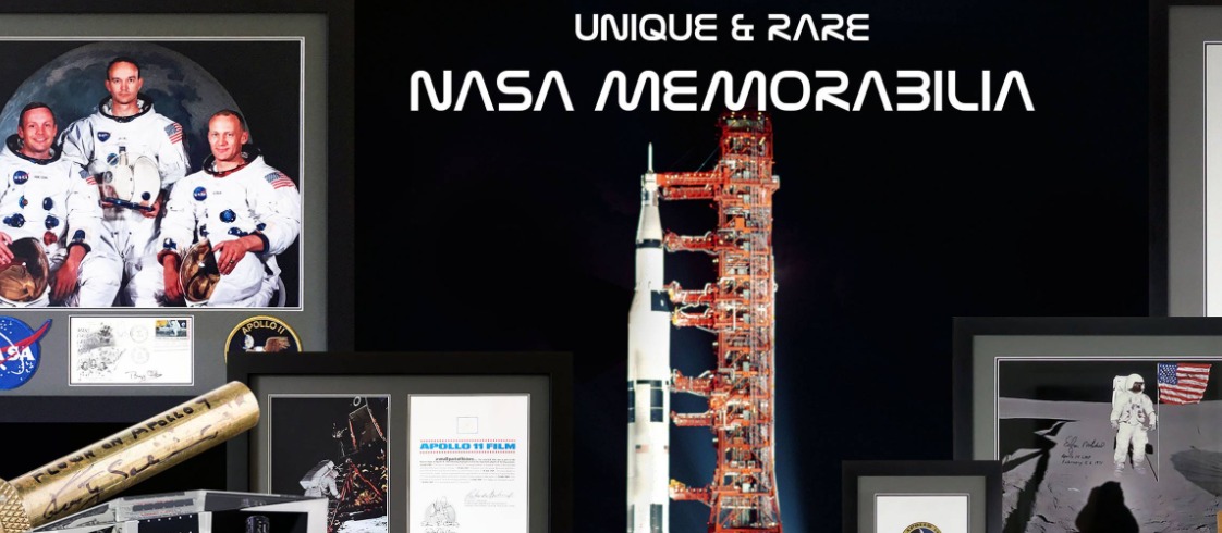 About The Space Collective Homepage