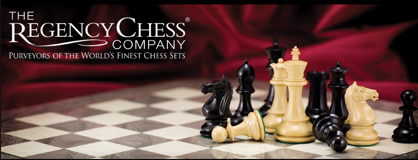 About The Regency Chess Company Homepage