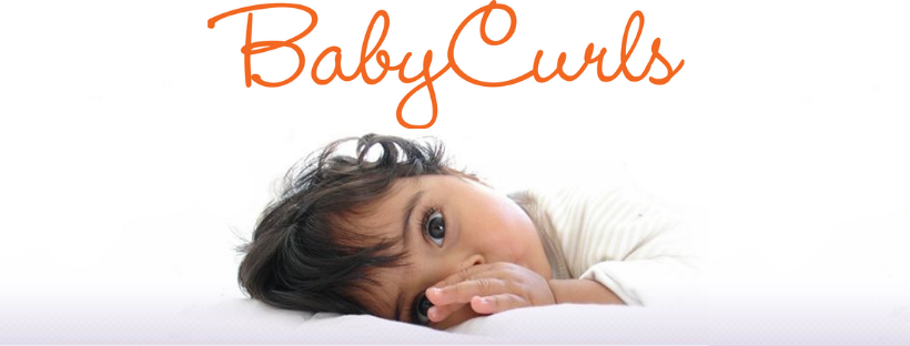 About Babycurls Homepage