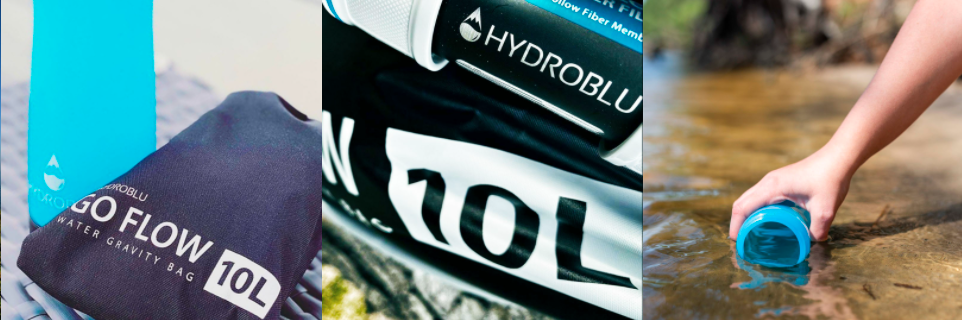 About HydroBlu Homepage