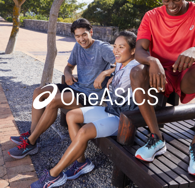 OneASICS _ One A