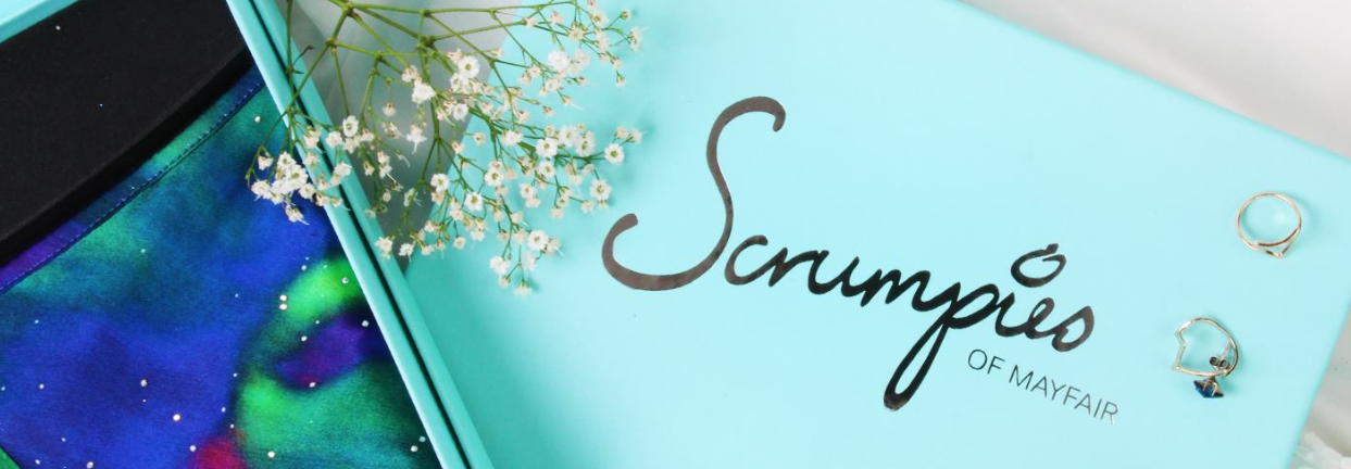 About Scrumpies of Mayfair Homepage
