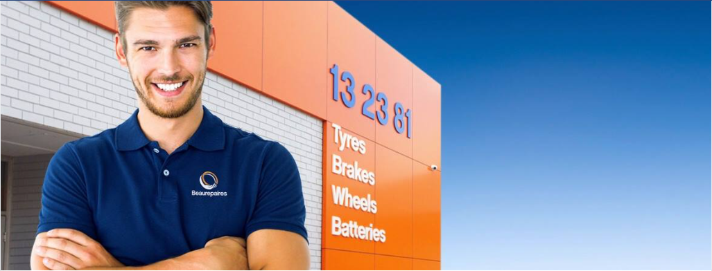 About Beaurepaires Tyres Homepage