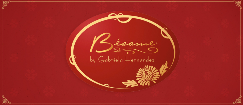 About Besame Cosmetics homepage