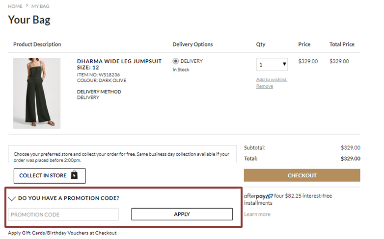 How do I use my SABA discount code?
