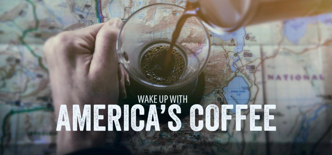 About Black Rifle Coffee Company Homepage