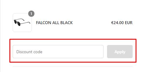 How do I use my Northweek discount code?