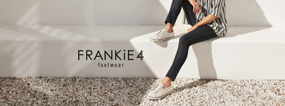 About FRANKiE4 Homepage