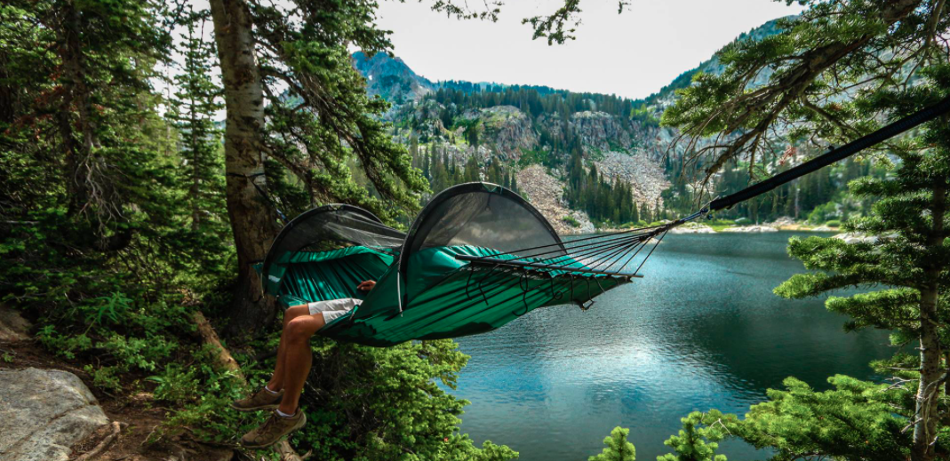 About Lawson Hammock Homepage